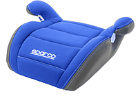Дитяче автокрісло бустер SPARCO F100K