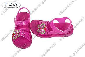 Детские сандалии ассорти (Код: 1100 бабочка)