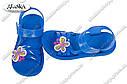 Детские сандалии ассорти (Код: 1100 бабочка), фото 7