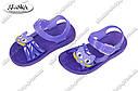 Детские сандалии ассорти (Код: 1100 котик), фото 5