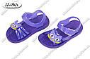 Детские сандалии ассорти (Код: 1100 котик), фото 4