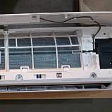 Кондиционер Apple Pie Super DC Inverter HISENSE AST-18UW4SFATG10, фото 4