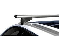 Автобагажник на интегрированные рейлинги (низкие) Menabo PICK UP