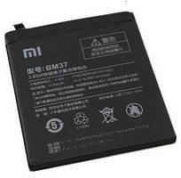 Аккумулятор батарея BM37 для Xiaomi Mi5 Plus оригинал