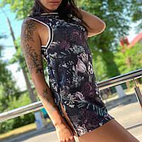 ПЛАТЬЕ W NKCT DRESS PS NT AO0366-010