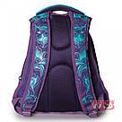 Рюкзак школьный для девочки Winner, фото 3