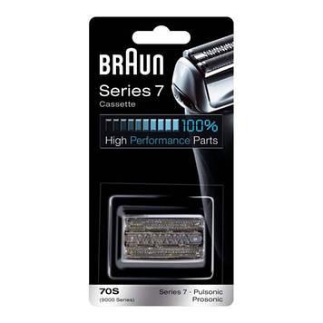 Сітка і ріжучий блок Braun 70S (9000 Series)