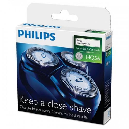 Бритвенна головка Philips HQ-56/50