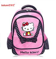 Рюкзак детский Hello Kitty в ассортименте 4 вида 3 цвета, фото 1