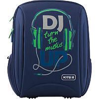 Рюкзак шкільний каркасний Kite Education 732-2 Music Up