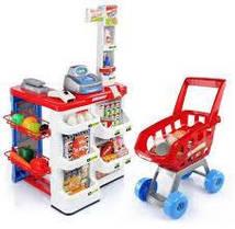 .Игровой набор Supermarket