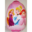 """Детский чемодан на колесах """"Принцессы"""" для детей 3- 8 лет, фото 3"""