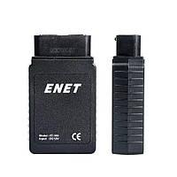 BMW ENET (Ethernet to OBD)- диагностический адаптор E-SYS ICOM BMW F-series, фото 1