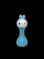 Интерактивная игрушка-плеер Alilo Зайчик Голубой