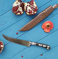 Классический узбекский нож пчак