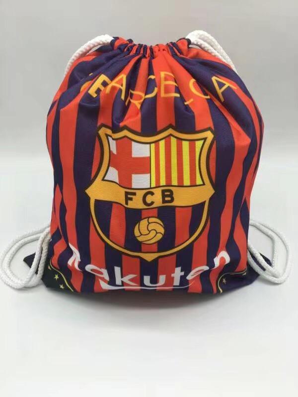 Рюкзак-мешок для хранения и переноса вещей Барселона