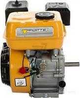 Двигатель бензиновый FORTE 7 л.с вал 19 мм шпонка