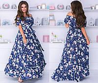 Платье женское  Миранда, фото 1