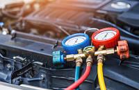 Заправка автомобильного кондиционера фреоном от компании «Bi-Turbo»
