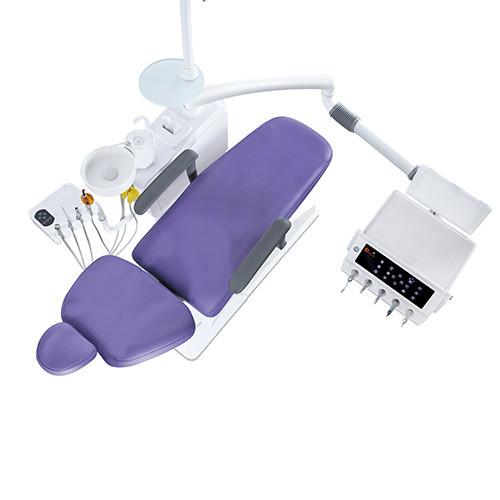 Стоматологическая установка AY-A3600 (верхняя подача)