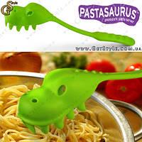 """Ложка для макарон - """"Pastasaurus"""""""