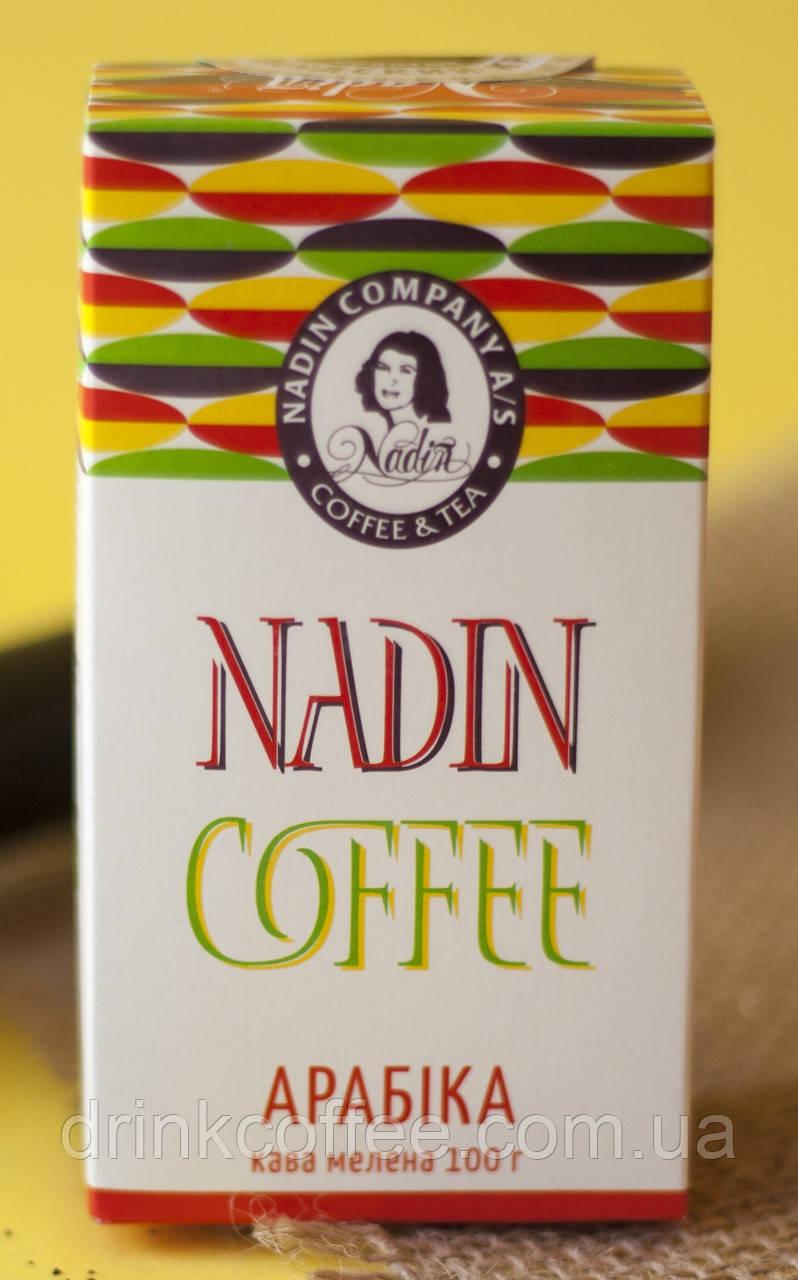 Кофе Мокко, 100% арабика, молотый, 100g