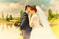 Фотограф, видео оператор на свадьбу. Фотограф на весілля