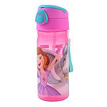 Бутылка для воды 450 мл 1 Вересня Sofia The First 706887