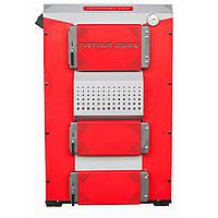 Промышленный котел с ручной загрузкой топлива TATRAMET MAX (ТАТРАМЕТ МАКС) мощность:98 кВт, толщина стали: 6мм, фото 1