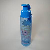 Детская бутылка для воды 500 мл Ельза