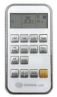 Оригинальный пульт для кондиционера GENERAL LUX/ZANUSSI ZH/TT-02