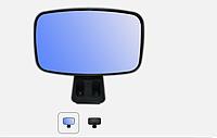 Зеркало бардюрное DAF XF E3, E5 1614022 1669573