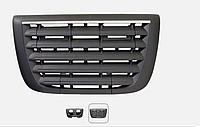 Решетка радиатора (с хромой полосой) DAF 105 XF E5 1635802