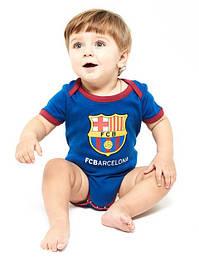 Дитячі бодіки (для дітей від 6 до 12 місяців)