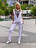 Женский летний брючный костюм S-M, L-XL, XXL-XXXL, фото 9