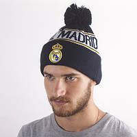 Футбольные зимние шапки
