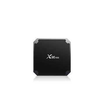 HD-медиаплеер Android Smart TV Box AmiBox X96 Mini 2GB + 16GB