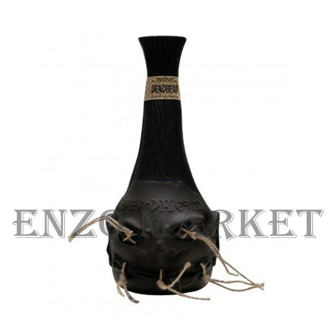 Ром Deadhead Rum (Дэдхэд Ром) 40%, 0,7 литра