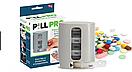 Органайзер для таблеток на 7 дней PILL PRO | таблетница | контейнер для таблеток, фото 9