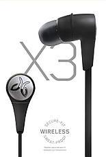 Беспроводные наушники Jaybird X3 Bluetooth б/у в хорошем состоянии, фото 2