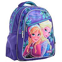 """Рюкзак школьный подростковый для девочки S-23 """"Frozen """", 1 Вересня, фото 1"""