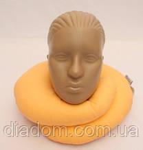 Дорожная подушка под шею Matrix, Оранжевая