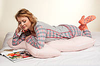 Подушки для беременных и кормления - Большой выбор моделей.