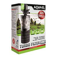 "Фильтр для аквариума ""TURBO FILTER 500"" (4.4Вт, 500л/ч, до 150л) AquaEL, фото 1"