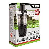"""Фильтр для аквариума """"TURBO FILTER 1000"""" (11Вт, 1000л/ч, до 250л) AquaEL"""