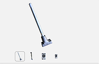 Труба крыла заднего [задняя 663mm] VOLVO FH, FM E3/ E5 20466895, фото 1
