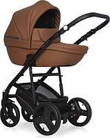 Стильна дитяча коляска 2 в 1 Aicon Ecco від бренду Riko
