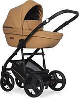Стильная детская коляска 2 в 1 Aicon Ecco от бренда Riko