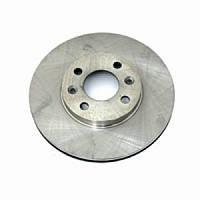 BRECKNER BK41005 – диск торм.пер. Logan/Sandero/Clio