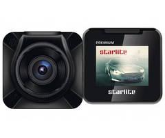 Автомобильный видеорегистратор STARLITE ST Premium DVR-490FHD